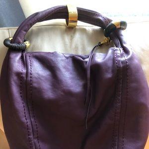 Handbags - Jimmy Choo Saba With Bracelets